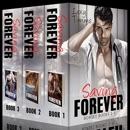 Saving Forever Boxset, Books 1-3 (Unabridged) MP3 Audiobook