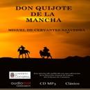 Don Quijote de la Mancha (Unabridged) mp3 descargar