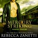 Mercury Striking: The Scorpius Syndrome (Unabridged) MP3 Audiobook