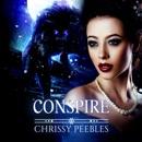 Conspire: The Crush Saga, Book 9 (Unabridged) MP3 Audiobook