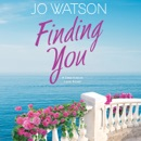 Finding You (Unabridged) MP3 Audiobook