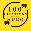 100 citations de Victor Hugo MP3 Audiobook