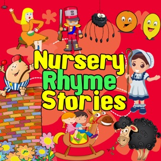 Nursery Rhyme Stories E-Book Download