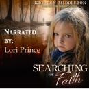 Searching for Faith: Carissa Jones, Book 1 (Unabridged) MP3 Audiobook