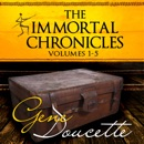 The Immortal Chronicles, Volumes 1 - 5 (Unabridged) MP3 Audiobook