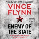 Enemy of the State (Abridged) MP3 Audiobook