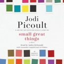 Small Great Things: A Novel (Unabridged) MP3 Audiobook