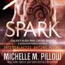 Spark: A Qurilixen World Novella: Galaxy Alien Mail-Order Brides, Book 1 (Unabridged) MP3 Audiobook