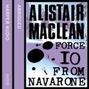 Force 10 from Navarone (Abridged) MP3 Audiobook