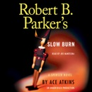 Robert B. Parker's Slow Burn (Unabridged) MP3 Audiobook