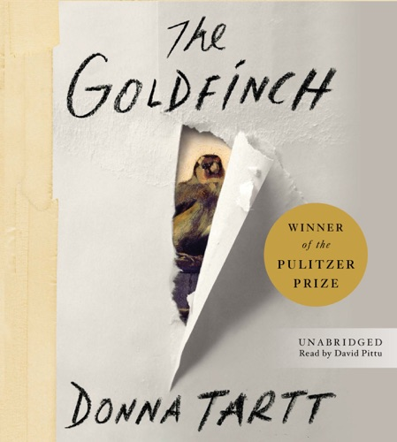 The Goldfinch Listen, MP3 Download