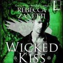Wicked Kiss (Unabridged) MP3 Audiobook