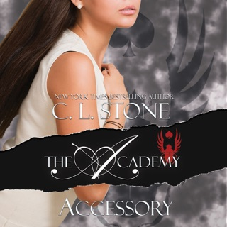 Accessory: The Academy: The Scarab Beetle, Book 4 (Unabridged) E-Book Download