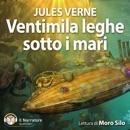 Ventimila leghe sotto i mari (Versione ridotta) MP3 Audiobook