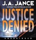 Justice Denied MP3 Audiobook