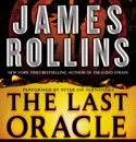 The Last Oracle MP3 Audiobook