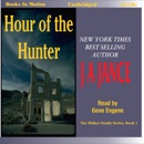 Hour of The Hunter MP3 Audiobook