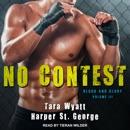 No Contest MP3 Audiobook