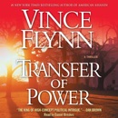 Transfer of Power (Abridged) MP3 Audiobook