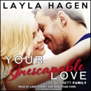 Your Inescapable Love MP3 Audiobook