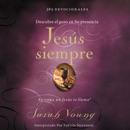 Jesús siempre MP3 Audiobook