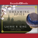Dreaming Spies MP3 Audiobook