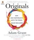 Originals: How Non-Conformists Move the World (Unabridged) MP3 Audiobook