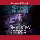 Shadow Keeper: A Shadow Riders Novel MP3 Audiobook
