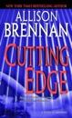 Cutting Edge: A Novel of Suspense (Unabridged) MP3 Audiobook