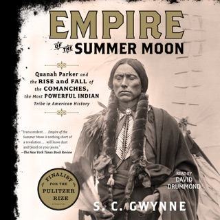 Empire of the Summer Moon (Unabridged) MP3 Download