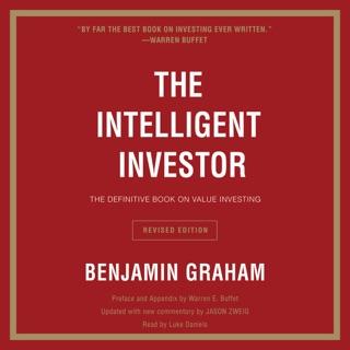 The Intelligent Investor Rev Ed. MP3 Download