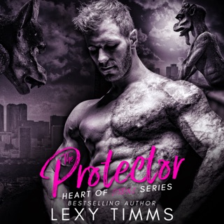 The Protector: Hot Steamy Paranormal Romance: Heart of Stone, Book 1 (Unabridged) E-Book Download