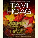 Deeper Than the Dead (Unabridged) MP3 Audiobook