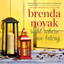 Right Where We Belong MP3 Audiobook