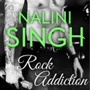 Rock Addiction (Unabridged) MP3 Audiobook
