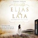 Elias & Laia - Die Herrschaft der Masken (Ungekürzt) MP3 Audiobook