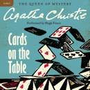 Cards on the Table MP3 Audiobook