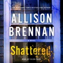 Shattered MP3 Audiobook