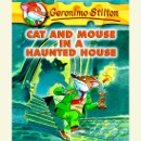 Geronimo Stilton Book 3: Cat and Mouse in a Haunted House (Unabridged) mp3 descargar