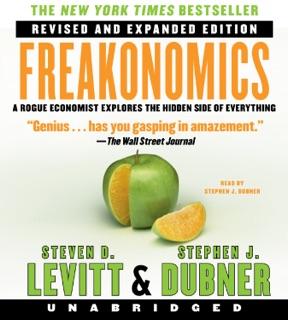 Freakonomics Rev Ed MP3 Download
