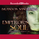The Emperor's Soul MP3 Audiobook