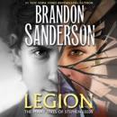 Legion: The Many Lives of Stephen Leeds MP3 Audiobook