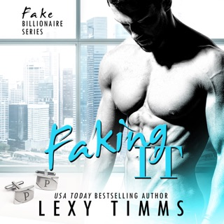 Faking It: Fake Billionaire Series, Book 1 (Unabridged) E-Book Download