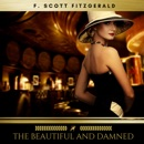 The Beautiful and Damned MP3 Audiobook