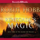 Renegade's Magic MP3 Audiobook