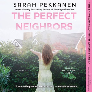 The Perfect Neighbors (Unabridged) MP3 Download