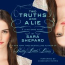 The Lying Game #3: Two Truths and a Lie MP3 Audiobook