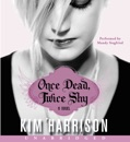 Once Dead, Twice Shy MP3 Audiobook