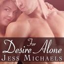 For Desire Alone MP3 Audiobook