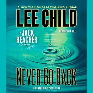 Never Go Back: A Jack Reacher Novel (Unabridged) MP3 Download